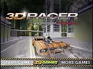 เกมส์รถแข่ง 3D Racer