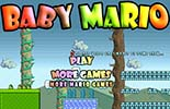 เกมส์Baby Mario