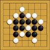 เกมส์Gomoku_Ninuki_localPVP