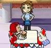 เกมส์Diner Dash Hometown Hero (เกมส์สาวเสิร์ฟ)