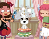เกมส์Devilish Pet Salon