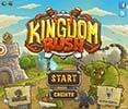 เกมส์ต่อสู้ปกป้องอาณาจักร (Kingdom Rush)