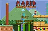เกมส์Mario Adventures