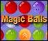 เกมส์Magic Balls
