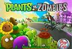 เกมส์Plant Vs Zombie (ดอกไม้ยิงซอมบี้)